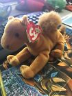 Retired Ty Beanie Baby Niles The Camel 2000 MNWT
