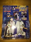 Kenner Starting Lineup Lot.Mark McGwire,Jose Canseco,Ricky Hendeson. Oakland A's