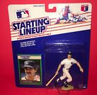 1989 STARTING LINEUP -MLB-DON MATTINGLY-NEW YORK YANKEES-NEW WITH CARD