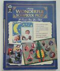 Making Wonderful Scrapbook Pages Idea Book Learn Scrapbooking Papercraft