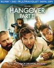 The Hangover Part II (Blu-ray/DVD, 2011, 2-Disc Set, Includes Digital Copy Ultra