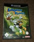 Nintendo Game Cube Spiel Looney Tunes Back in Action