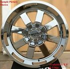 4 New 18 Wheels Rims for Ford Expedition Lincoln Navigator Mark LT 2415