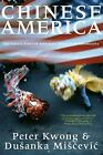 Chinese America The Untold Story of Americas Oldest New Community by Kwong P