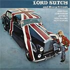 LORD SUTCH AND HEAVY FRIENDS - LORD SUTCH AND HEAVY FRIENDS  CD NEW+