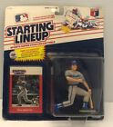 1988 Starting Lineup Paul Molitor #4 Milwaukee MOC