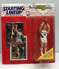 1993 Starting Lineup Pacers Detlef Schrempf #11 MOC