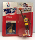 1988 Starting Lineup Lakers #33 Kareem Abdul-Jabbar MOC
