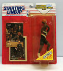 1993 Starting Lineup #30 Terry Porter Trail blazers MOC Yellowing