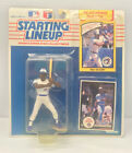 1989 Starting Lineup Fred McGriff Toronto Blue Jays MOC