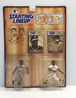 1989 Starting Lineup Baseball Greats Willie McCovey Willie Mays MOC