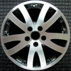 Buick Rendezvous Machined 17 inch OEM Wheel 2004 2006 88957157 09595009