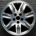 Mitsubishi Endeavor Machined w Charcoal Pockets 17 inch OEM Wheel 2004 2008 M