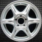 Oldsmobile Alero Painted 16 inch OEM Wheel 1999 2004 88952494 WHL 99 02 095938
