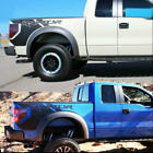 Graphics Vinyl Car Sticker Stripe Pickup Truck Trunk Decal For Ford Raptor F-150