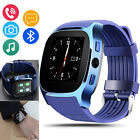 Bluetooth Smart Watch Phone Camera For Android Samsung Galaxy A9 S8 S7 A7 A5