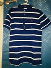 Polo Chirt Classic Fit Size Small