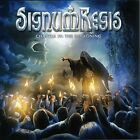 SIGNUM REGIS - CHAPTER IV: THE RECKONING   CD NEW+
