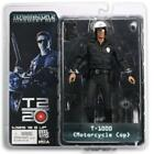 Terminator 2 Judgement Day Series 1 Action Figure T-1000 Motorcycle Cop