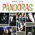 PANDORAS - HEY! IT'S THE PANDORAS   CD NEW+