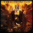 FREE FROM SIN - II   CD NEW+