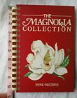 VINTAGE COOKBOOK COLLECTABLE THE MAGNOLIA COLLECTION SIGNED BY AUTHOR WESTBROOK