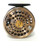 ABEL Creek 2 Fly Fishing Reel CUSTOM Standard Arbor for 5 6  7 Weight Lines
