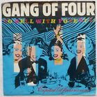 GANG OF FOUR 45 To Hell With Poverty Capital EMI post punk UK ISSUE ak410