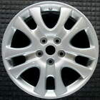 Land Rover Freelander Painted 17 inch OEM Wheel 2002 2005 STC50398