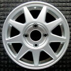 Nissan Stanza Painted 14 inch OEM Wheel 1990 1992 4030066E25