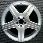Mercedes Benz ML550 Other 20 inch OEM Wheel 2010 2514011802