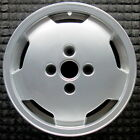 Audi 80 All Silver 14 inch OEM Wheel 1988 1992 893601025AZ7P
