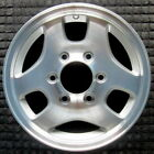 Mazda B2600 Machined 15 inch OEM Wheel 1990 1993 8AU137600