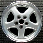 Oldsmobile Achieva Machined 14 inch OEM Wheel 1992 1993 12354082