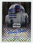 2017 Topps Star Wars The Force Awakens 3D Widevision Trading Cards 19