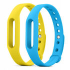 Xiaomi Wristband Strap Rubber Watch Band for Xiaomi Miband 1S