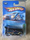 Hot Wheels Treasure Hunt 13 12 Customized VW Drag Bus 2005 T Hunt Red Line tires