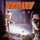 Vanity - Are You Wild Enough CD #G110327