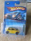 Hot Wheels 2005 Treasure Hunt 10 12 Morris Cooper T Hunt