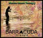 BARRACUDA TRIANGLE - ELECTRO SHOCK THERAPY  CD NEW+