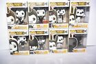 Funko Pop! Games BENDY AND THE INK MACHINE (Set Of 8 )