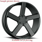 4 New 20 Wheels Rims for Ford Expedition Lincoln Navigator Mark LT 2652