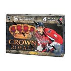 2011-12 Panini Crown Royale Hockey Hobby Box