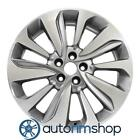 Buick Encore 2013 2014 2015 2016 2017 2018 18 OEM Wheel Rim Machined Gray