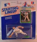 1989  KURT STILLWELL -  Starting Lineup - SLU - Sports Figure - K. C. ROYALS