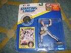 STARTING LINEUP JIM ABBOTT ACTION FIGURE WITH COIN KENNER 1991  T