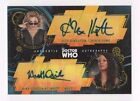 2017 Topps Doctor Who Signature Series Trading Cards 51