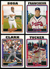 Chris Young Baseball Cards: Rookie Cards Checklist and Buying Guide 15