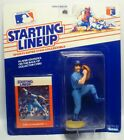 1988  DAN QUISENBERRY - Starting Lineup - SLU - Figure - K.C. ROYALS - No Auto.