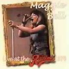 MAGGIE BELL - LIVE AT THE RAINBOW 1974  CD NEW+
